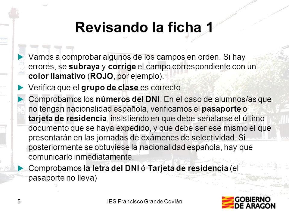 16IES Francisco Grande Covián Sistema educativo LOE Cuadro general del Sistema Educativo LOE