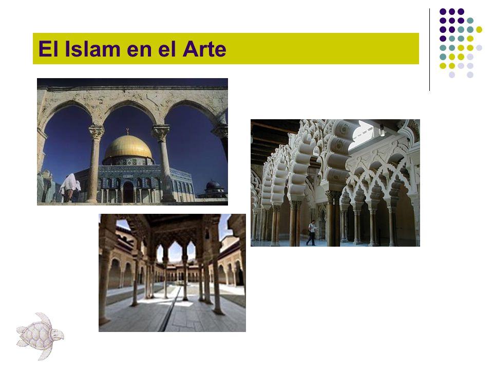 El Islam en el Arte