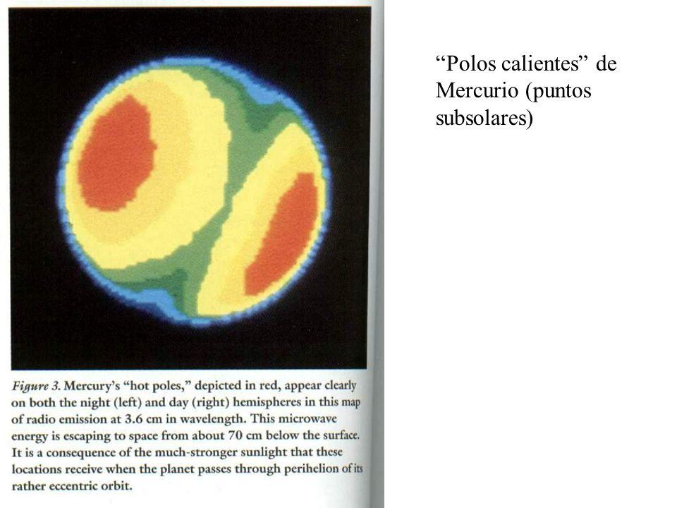 Las coronas de Venus Las coronas de Venus, estructuras circulares u ovaladas de 200 a 1000 km de diámetro que constan de un centro elevado rodeado por una banda de rocas muy deformadas (annulus), son objetos únicos en el Sistema Solar.
