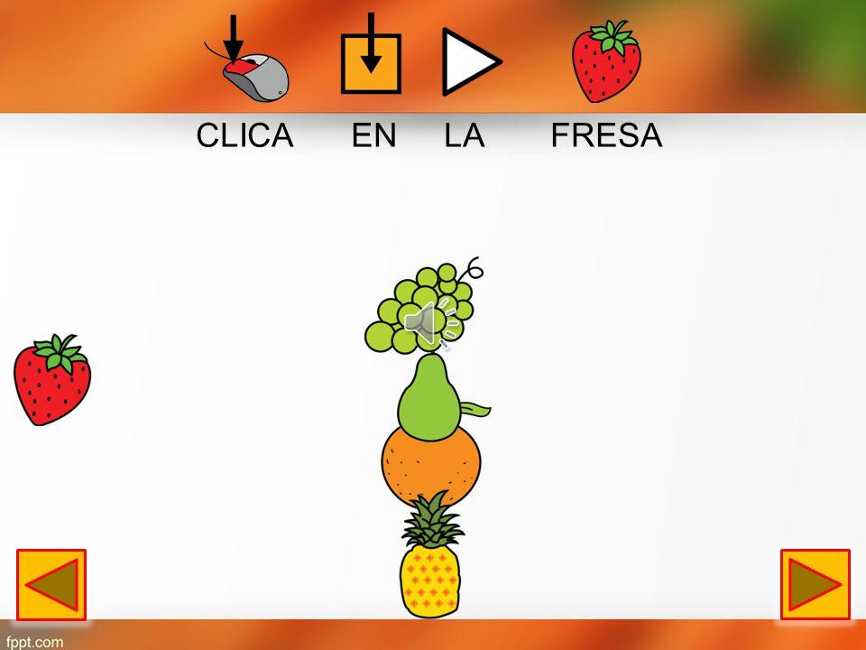 CLICA EN LAS UVAS FRESA