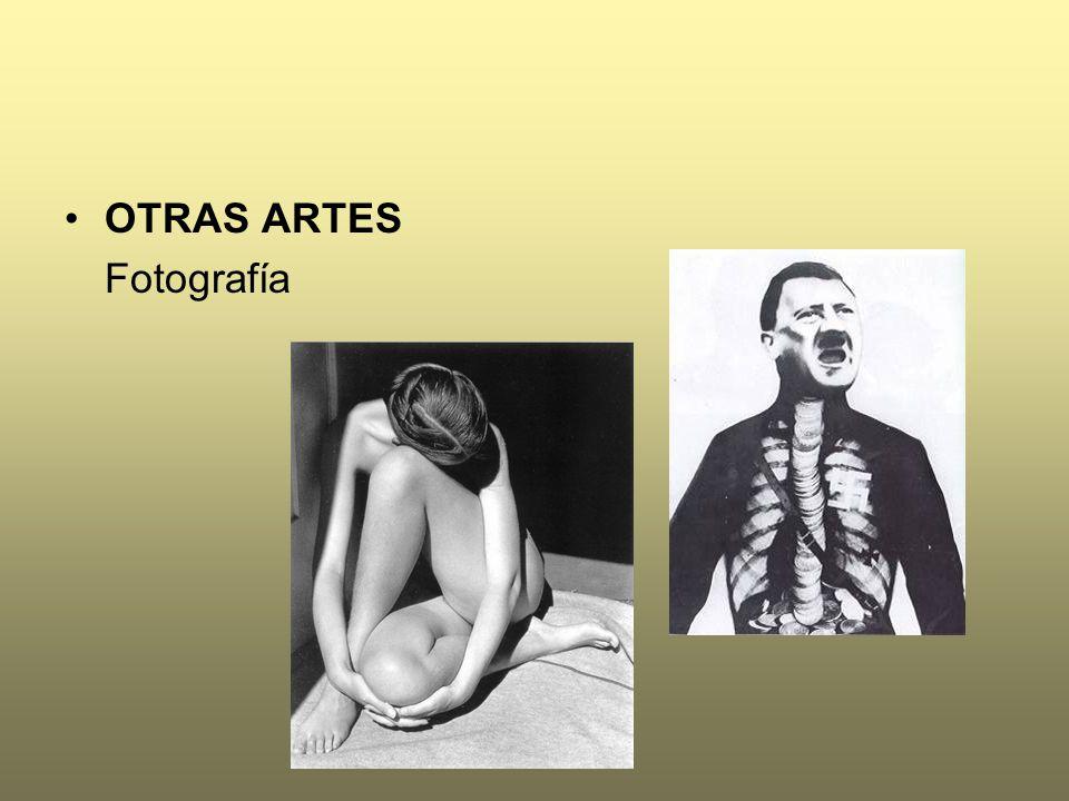 OTRAS ARTES Fotografía