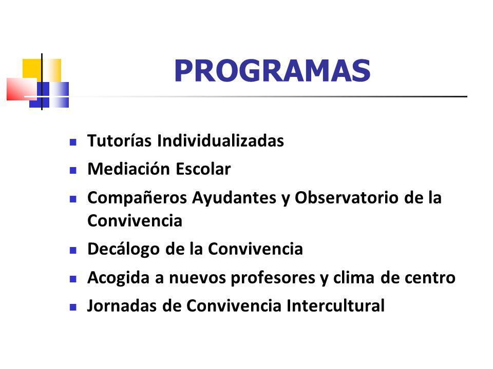 DECÁLOGO DE LAS FAMILIAS PresentaciónPresentación, mayo 2011