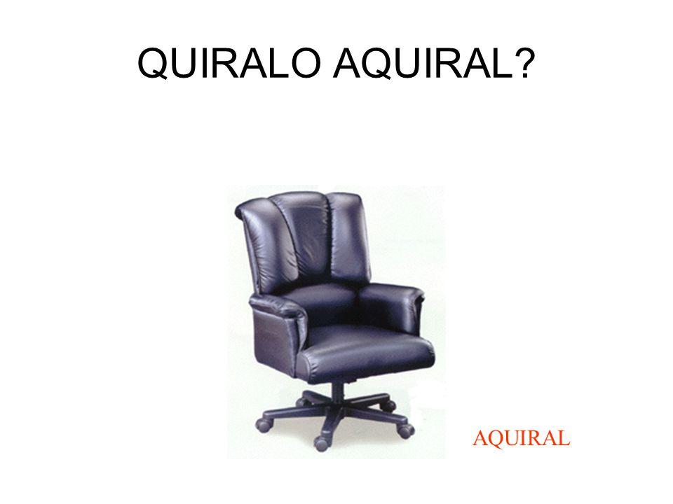 AQUIRAL