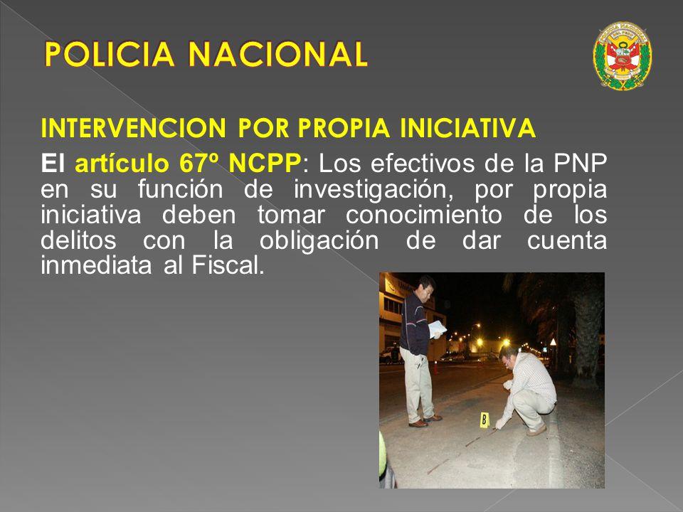 El numeral 4 del artículo 159º de la Constitución Política señala que el Ministerio Público conduce desde su inicio la investigación del delito…. la P