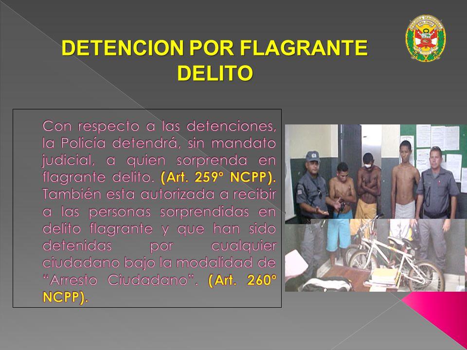 En función de investigación, podrá realizar lo siguiente (Art. 68º NCPP): Reunir cuanta información adicional de urgencia permita la criminalística pa