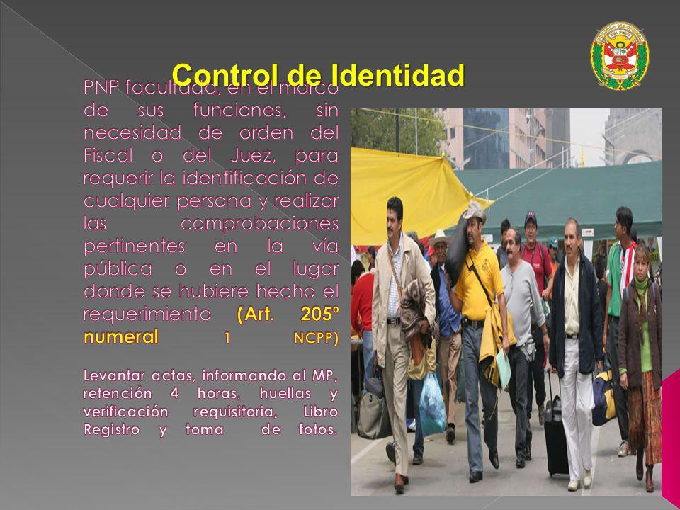 LOS POLICIAS PUEDEN SER CITADOS COMO TESTIGOS, EN ESTE CASO NO PUEDEN SER OBLIGADOS A REVELAR EL NOMBRE DE SUS INFORMANTES. (Art.163º numeral 3 NCPP)