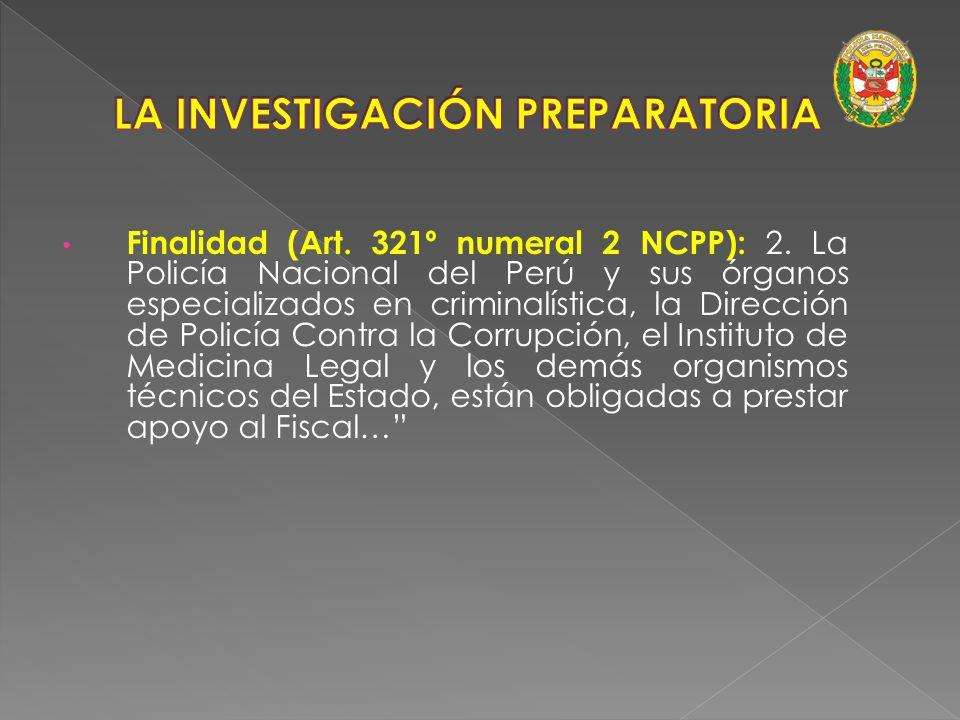 PROCEDIMIENTO ESPECIAL AGENTE ENCUBIERTO (Art. 341º NCPP) En diligencias preliminares cuando se trate de infiltrar delincuencia organizada para fines