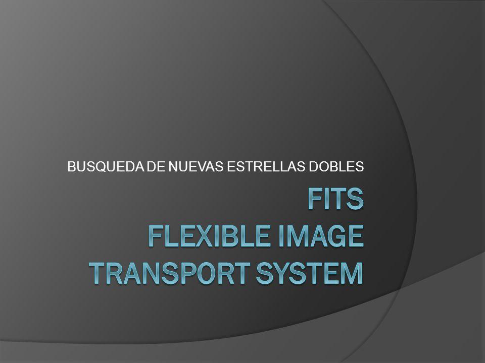 BUSQUEDA DE NUEVAS ESTRELLAS DOBLES