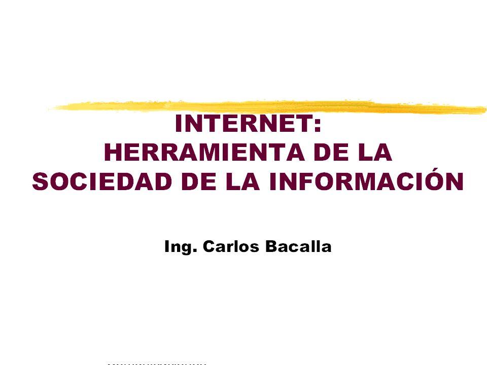 INTERNET GENERA UN NUEVO MODELO MERCADO GEOGRAFIA POLÍTICA TECNOLOGÍA EL USUARIO