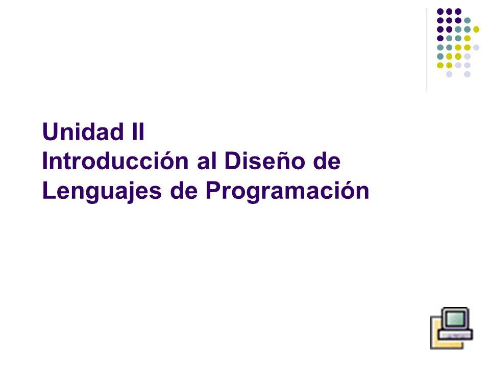 Gramática con acciones semánticas para árboles sintácticos PARSER_BEGIN(InterSinTree) class InterSinTree {} PARSER_END(InterSinTree) TOKEN: { | )*> | )+> } SKIP: { | | \t | \n | \r } ExpCh4 Start(): { ExpCh4 e; } { e=Exp() {System.out.println(e.eval()); return e; } } ExpCh4 Exp(): { ExpCh4 e1,e2; } { e1=Term() ( + e2=Term() { e1=new PlusExp(e1,e2);} | - e2=Term() { e1=new MinusExp(e1,e2);} )* { return e1;} } ExpCh4 Term(): { ExpCh4 e1,e2; } { e1=Factor() ( * e2=Factor() { e1=new TimesExp(e1,e2);} | / e2=Factor() { e1=new DivideExp(e1,e2);} )* { return e1;} } ExpCh4 Factor() : { Token t; ExpCh4 e; } { (t= {return new Identifier(t.image); } | t= {return new IntegerLiteral(t.image); } | ( e=Exp() ) {return e; }) }