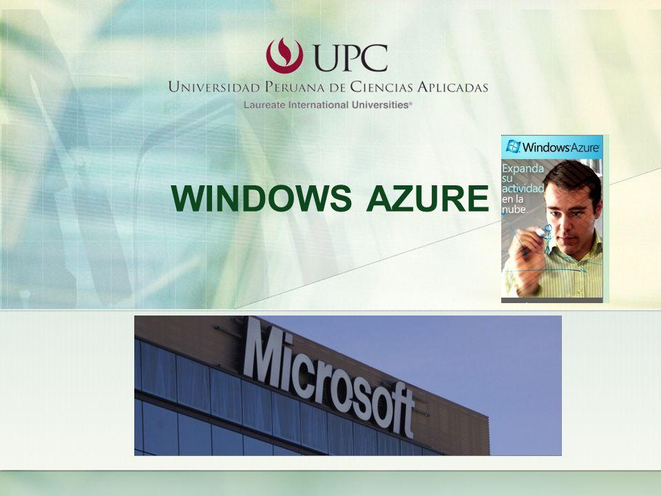 Windows Azure es cada vez más abierto para Java y PHP Windows Azure es un ejemplo tangible de los esfuerzos de Microsoft para promover la interoperabilidad y construir una plataforma verdaderamente abierta.