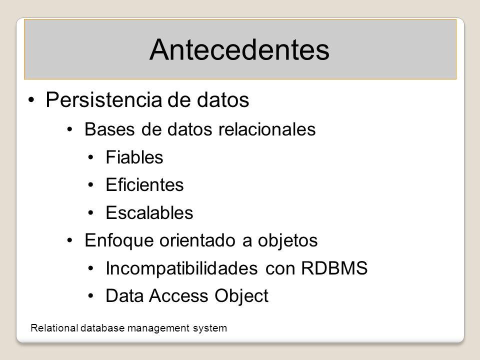 Proceso de generación de código Code generation in action(2005) Code generation network