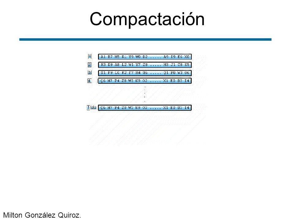 Compactación Milton González Quiroz.