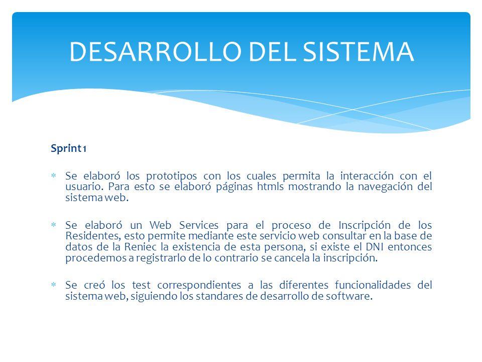 Como administrador deseo inscribir a los residentes del condominio de modo que ellos puedan acceder al sistema.