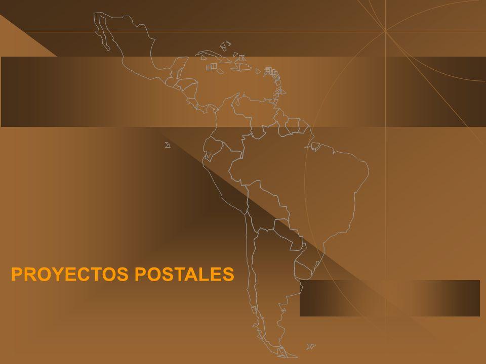 PROYECTOS POSTALES