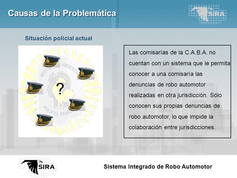 Here comes your footer Page 6 Las comisarías de la C.A.B.A.