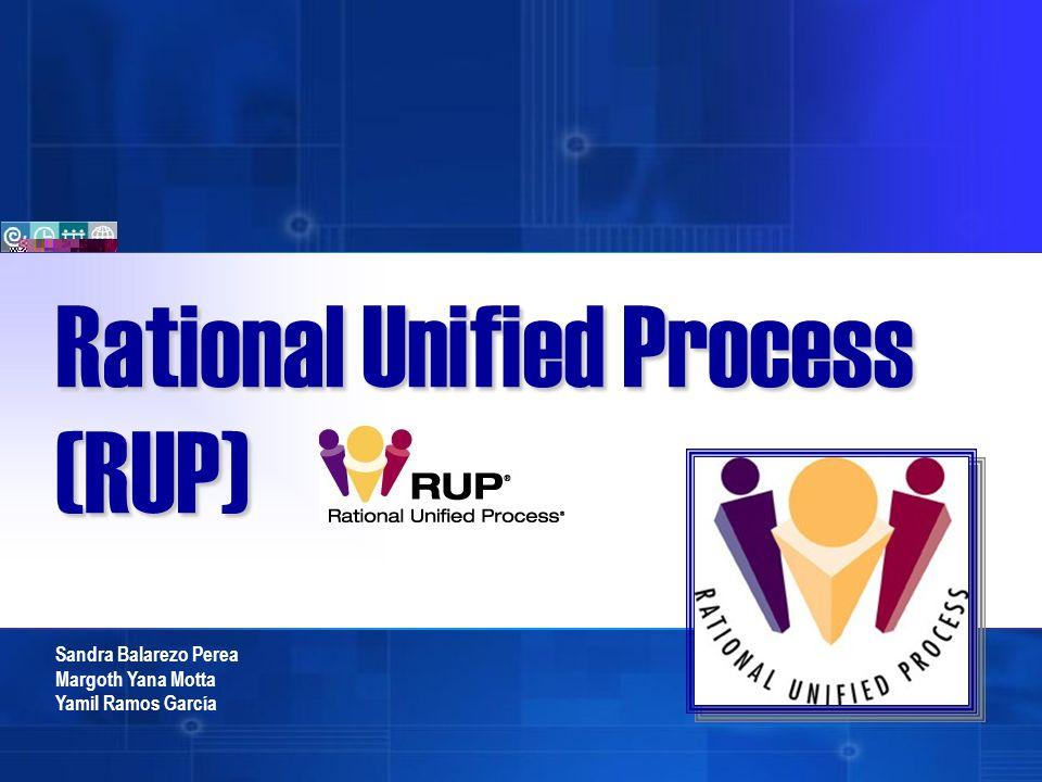 10/06/2014UPC - Ingeniería de Requerimientos 2 Rational Unified Process (RUP) Es un proceso de ingeniería de software.