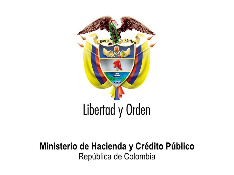 Ministerio de Hacienda y Crédito Público República de Colombia Beneficios de utilizar FPA Una herramienta de análisis y toma de decisiones.