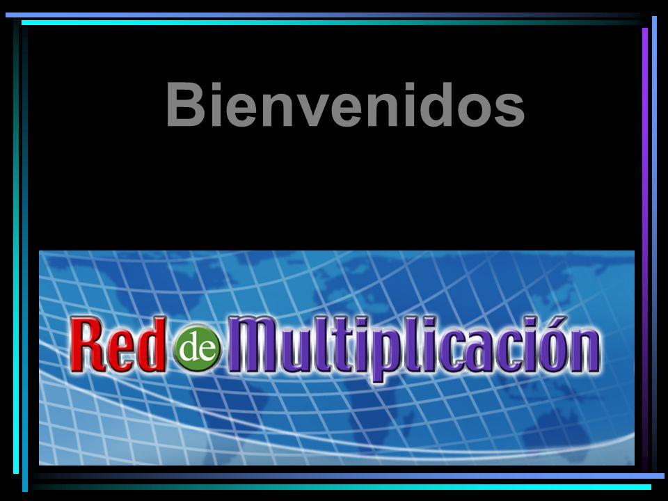 Red de Multiplicación2 SEMBREMOS IGLESIAS SALUDABLES