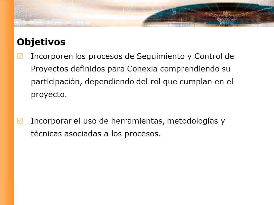 45 Cerrar Proyecto Tareas Controlar que están dadas las condiciones para cerrar el proyecto.