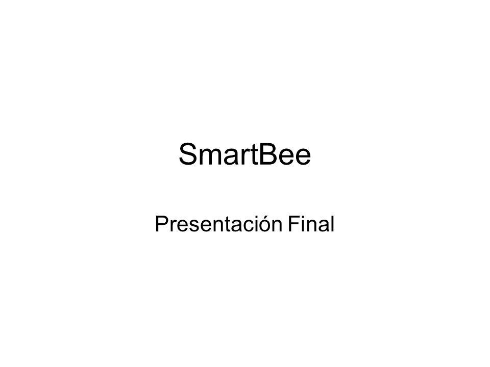 SmartBee Presentación Final