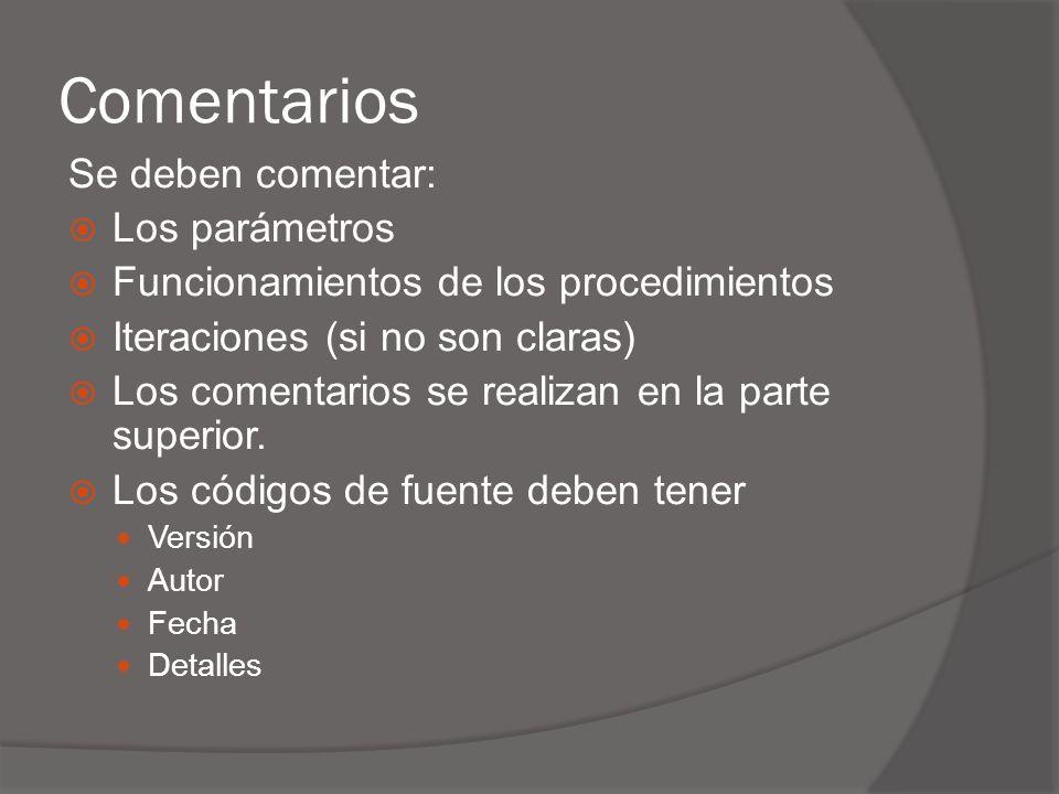 Layout de documentación Tamaño carta Tipo letra: times new roman/arial Tamaño letra: 12 Interlineado: 1.5 Texto justificado Márgenes: 3 cm izquierda, derecha / 2.5 cm superior, inferior.