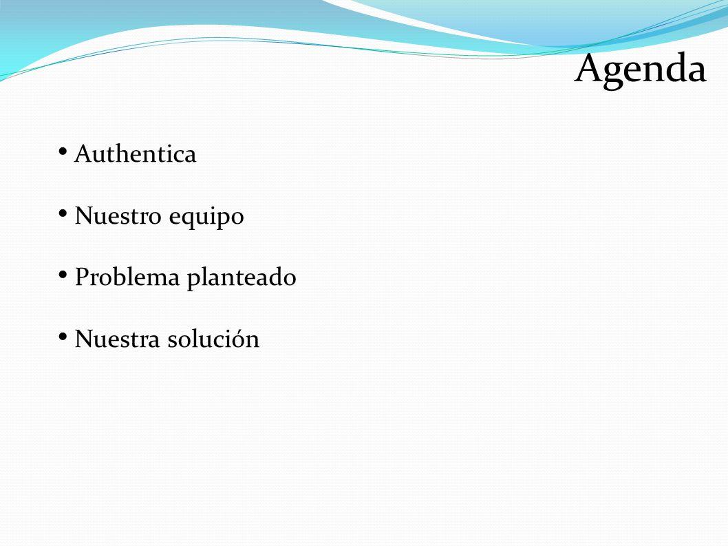 Humberto Cano: Jefe de Proyecto José Noblecilla: Administrador de la Base de Datos Cindy Cruces: Analista y Programadora Ivette Sulca: Analista y Programadora Nuestro Equipo Equipo altamente capacitado con conocimientos sólidos de programación, metodologías de desarrollo de software, gestión de proyectos.