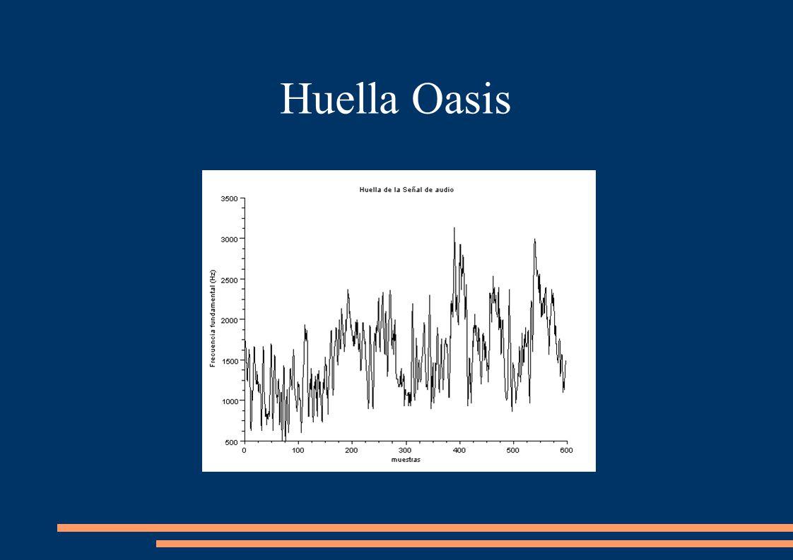 Huella Oasis