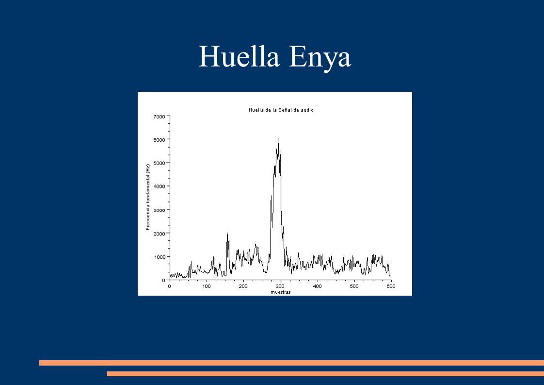 Huella Enya