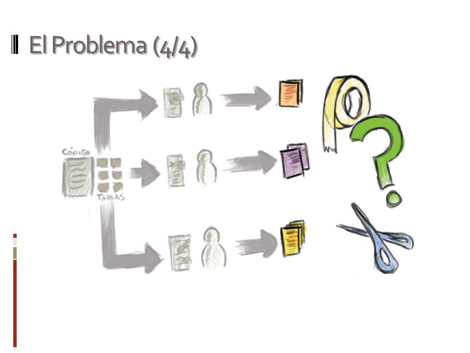 Trunk, Tags y Branches La mayoría de la gente crea un directorio trunk (tronco) para alojar la línea principal del desarrollo, un directorio branches (ramas) para que contenga las copias/ramas, y un directorio tags (etiquetas) para contener las copias/etiquetas.
