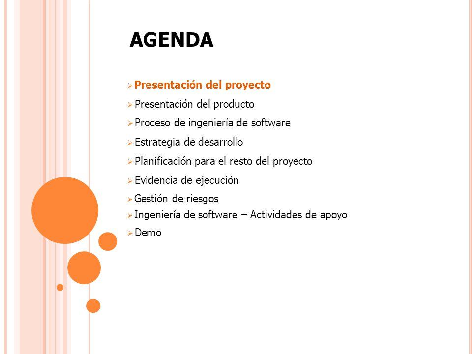ASEGURAMIENTO DE LA CALIDAD Definición del Plan de Calidad.