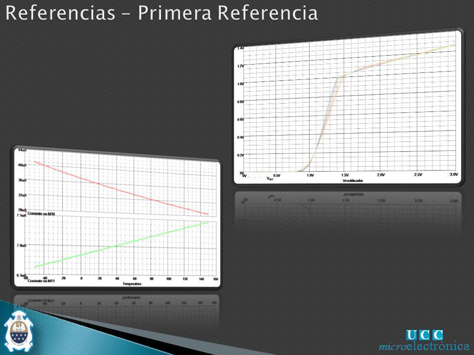V Dickson Verde V 1raReferencia Rojo Rectificador Dickson de 8 etapas interconectado con la primera referencia.