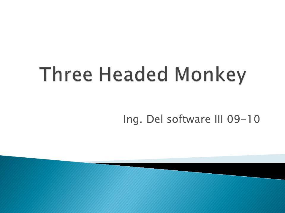 Ing. Del software III 09-10