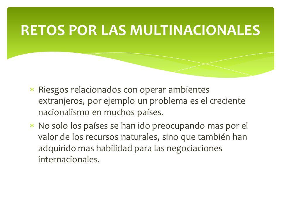 Los principios fundamentales de la administración pueden ser aplicables en cualquier país.