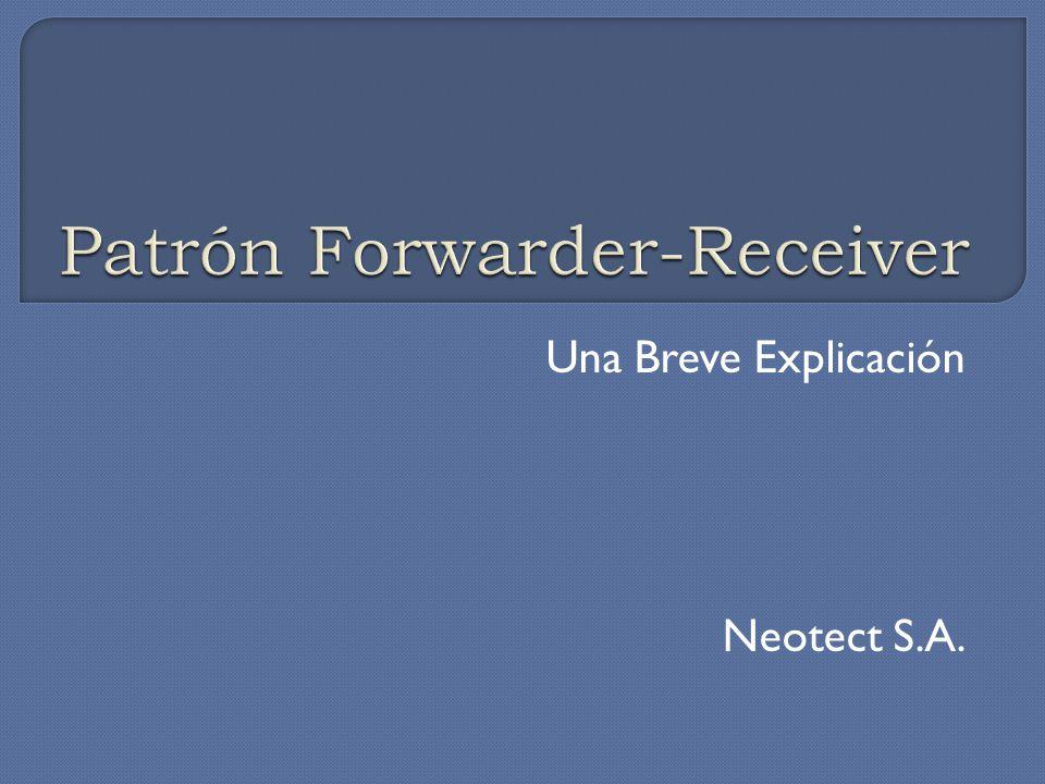 Una Breve Explicación Neotect S.A.