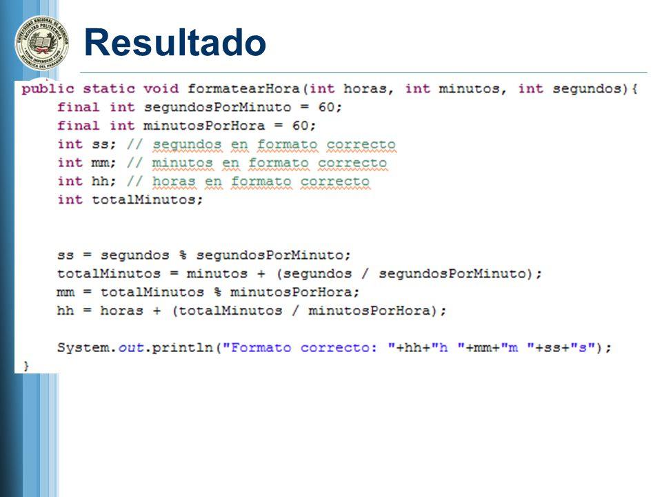 El bucle do while Sintaxis do sentencia; while ( condicion ); do bloque; while ( condicion );