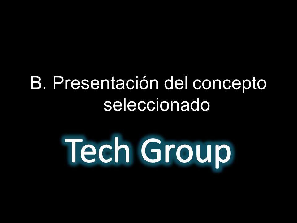 Concepto Seleccionado Teclado multilenguaje configurable Teclado con teclas que pueden ser definidas de acuerdo al idioma en uso.