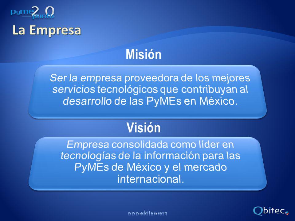 Misión Visión
