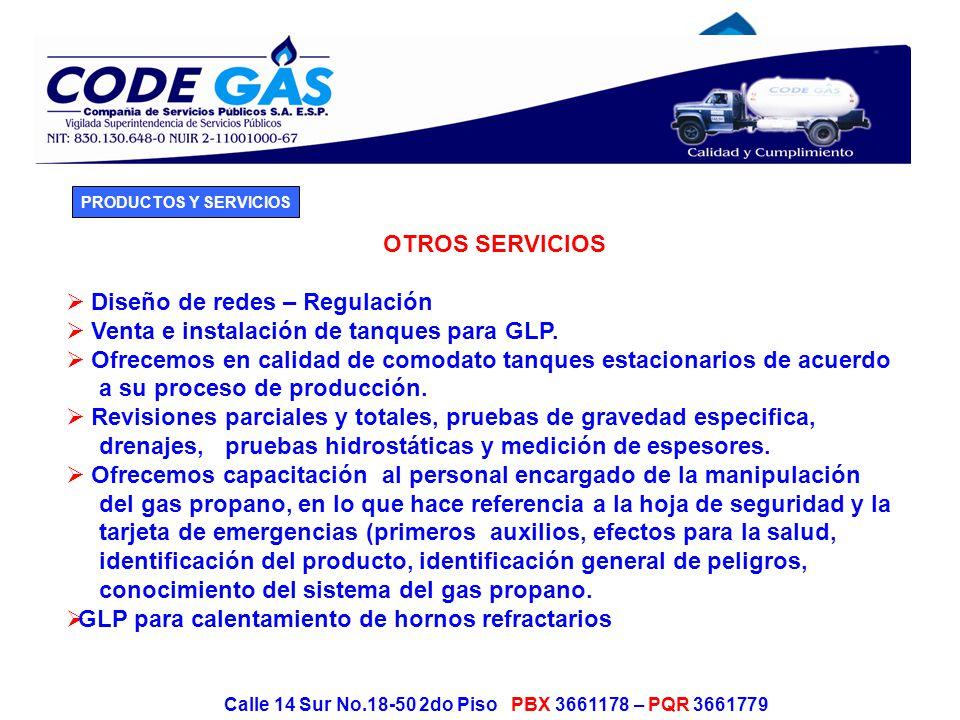Calle 14 Sur No.18-50 2do Piso PBX 3661178 – PQR 3661779 COBERTURA