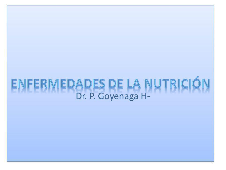 1 Dr. P. Goyenaga H-