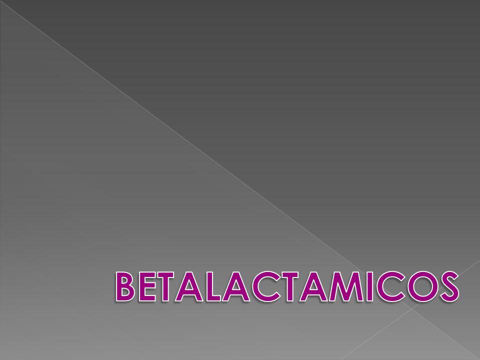 La eritromicina es el macrólido de más uso, principalmente como alternativa a penincilinas, Claritromicina y eritromicina poseen ventajas en cuanto a actividad microbiana, además que se caracterizan por menos efectos gastrointestinales.