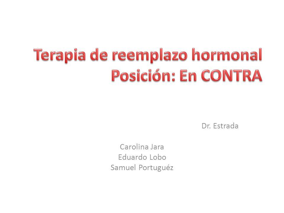 Dr. Estrada Carolina Jara Eduardo Lobo Samuel Portuguéz