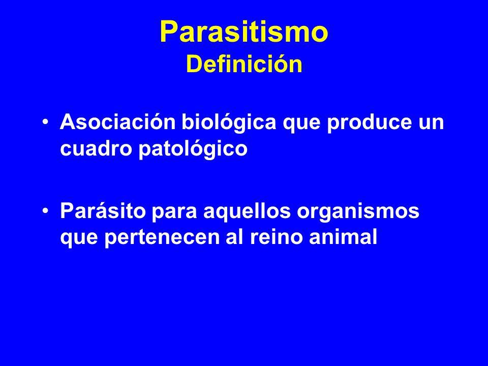 1. Dosis o cantidad del inóculo 2. Factores de virulencia 3. Fase del parásito