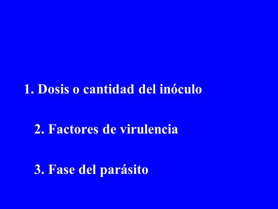 Parasitosis intestinales en Costa Rica Cambios en el patrón epidemiológico Area rural vs área urbana.