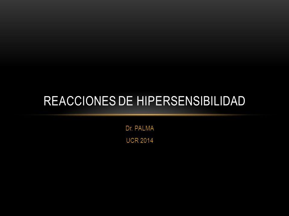 HIPERSENSIBILIDAD MEDIADA POR ANTICUERPOS (TIPO II)
