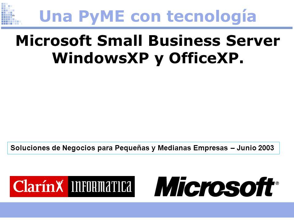 Soluciones Tecnológicas para necesidades de negocio Cristian Rene Rivas Consultor