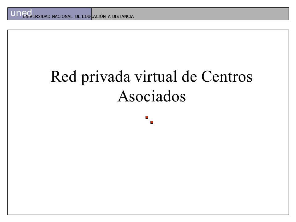 uned UNIVERSIDAD NACIONAL DE EDUCACIÓN A DISTANCIA Matrícula OnLine Valija virtual