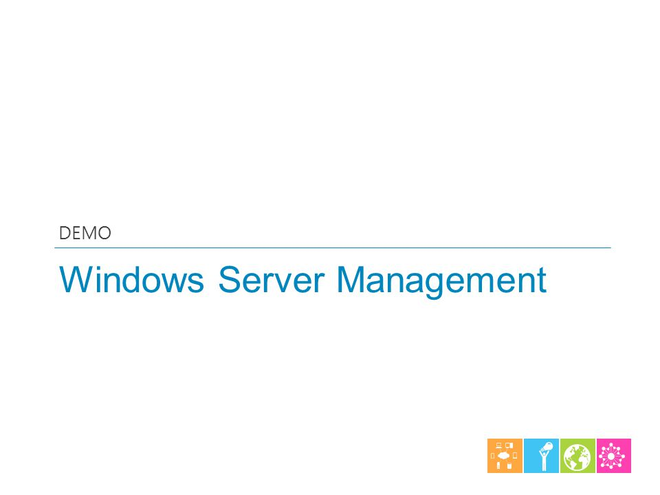 Windows PowerShell 3.0 proporciona una manera sencilla, resistente y comprensiva de automatizar la gestión de servidores en tu red Windows PowerShell 3.0
