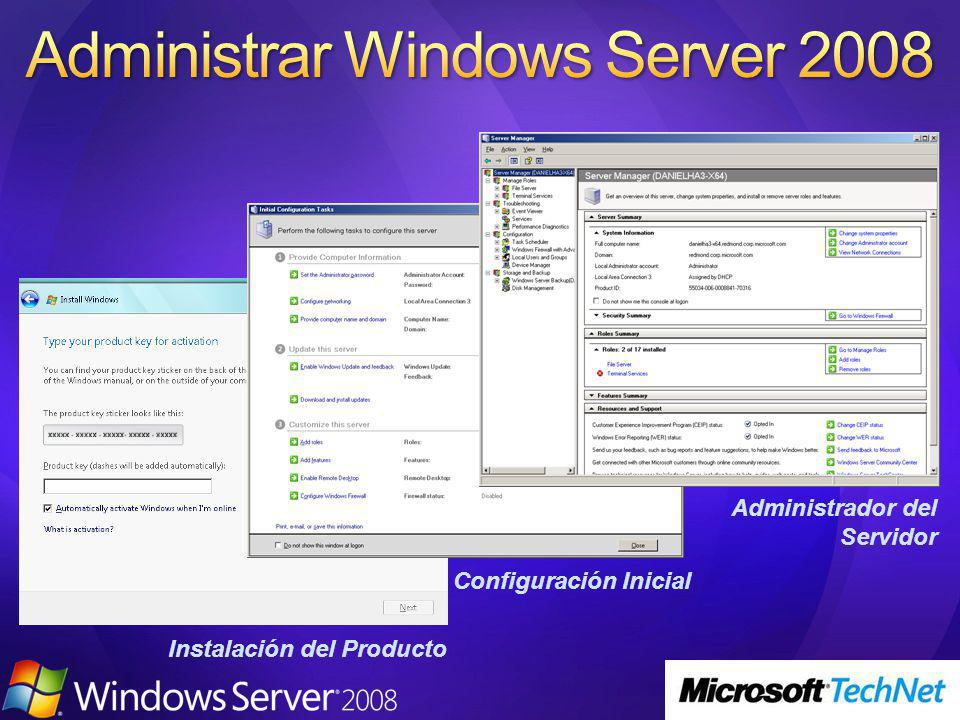 Sistema Real 3.Actualiza el modelo Administrator de Sistemas 1.