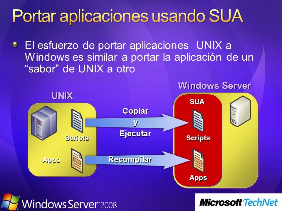 Mundo UNIX Dominio Windows DC1 Usuario1Usuario2 Legend: Servicio de Sincronización de contraseñas instalado Petición de cambio de contraseña Replicación de datos entre los DCs El cambio se propaga al entorno UNIX DC3 DC2